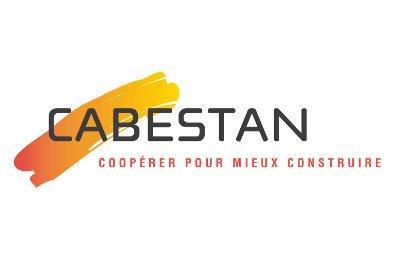 logo CAE Cabestan