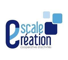 logo CAE escale création
